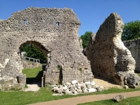 Lewes Priory
