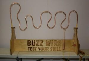 Buzz wire 001